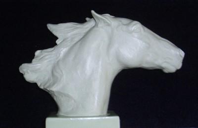 Haussman: Kůň Hannibal – Rosenthal