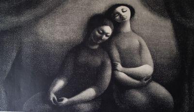 Jiřincová Ludmila: Spící