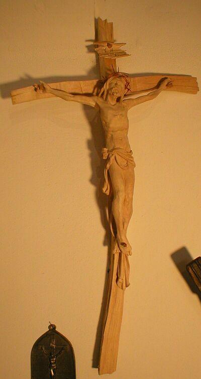 Šilar Bedřich: Kristus