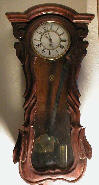 Houslové hodiny