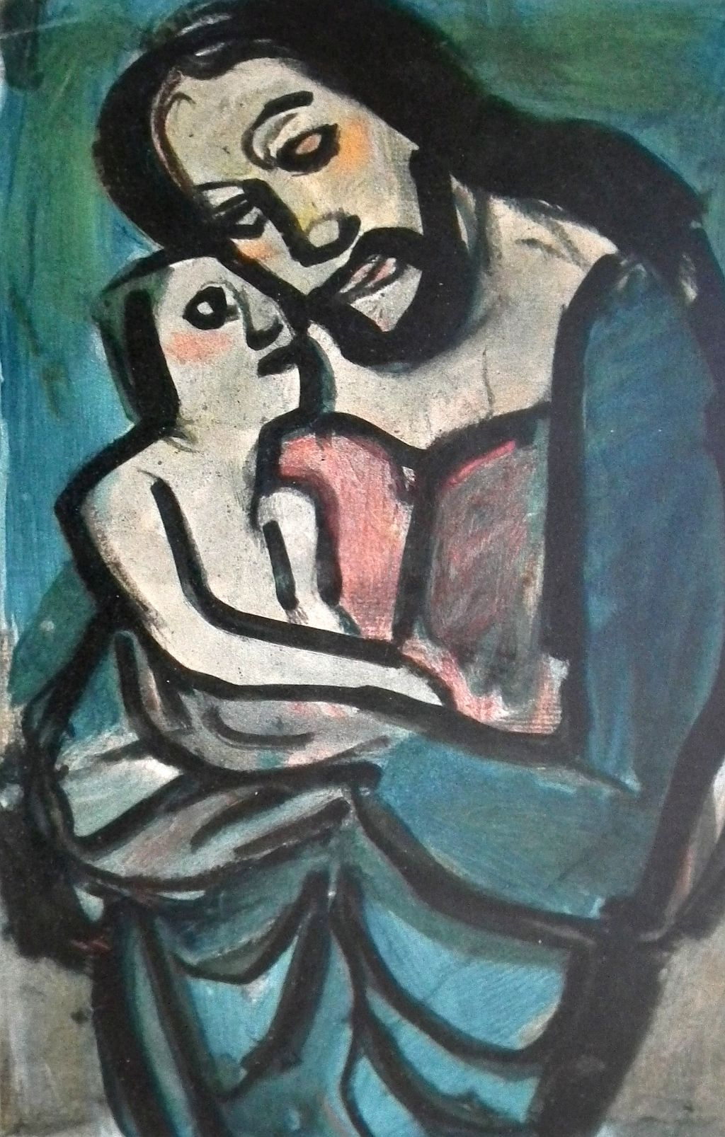 Georges Rouault/ Josef Čapek/ Florian: Ouvres