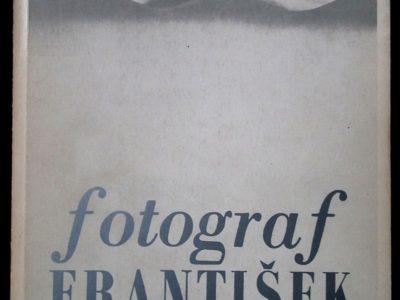 Anna Fárová: Fotograf František Drtikol - kniha