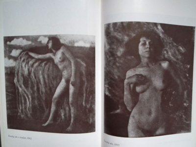 Anna Fárová: Fotograf František Drtikol - ženy