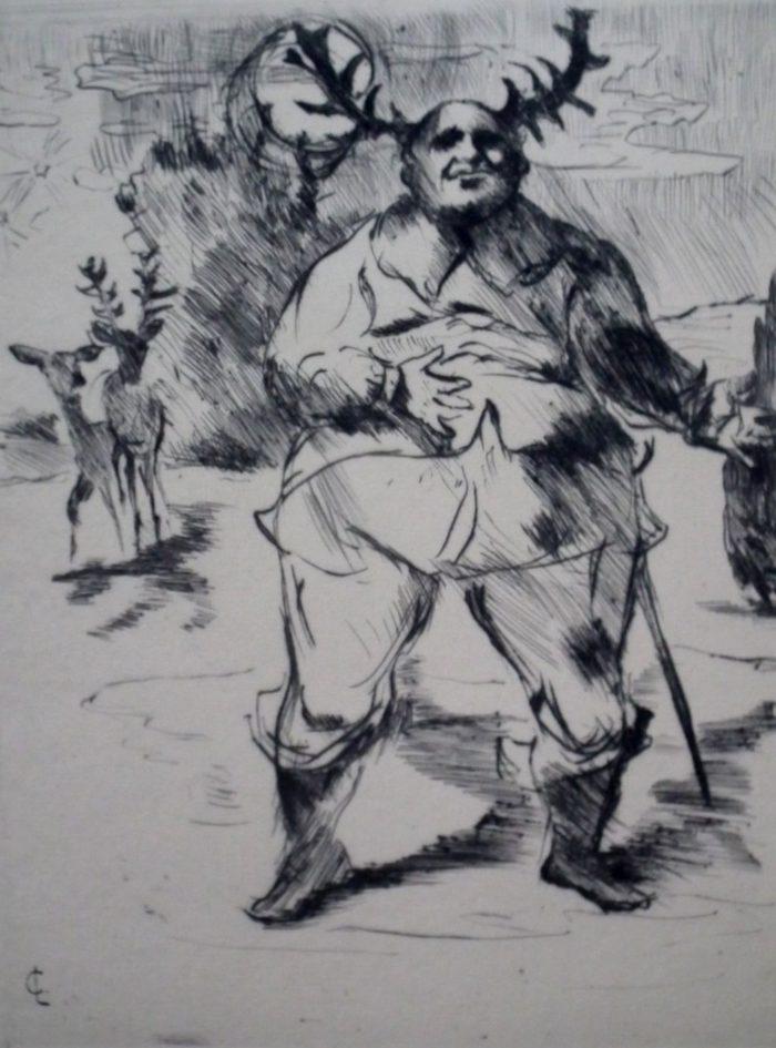 Shakespeare Visionen, Piper, München 1918.