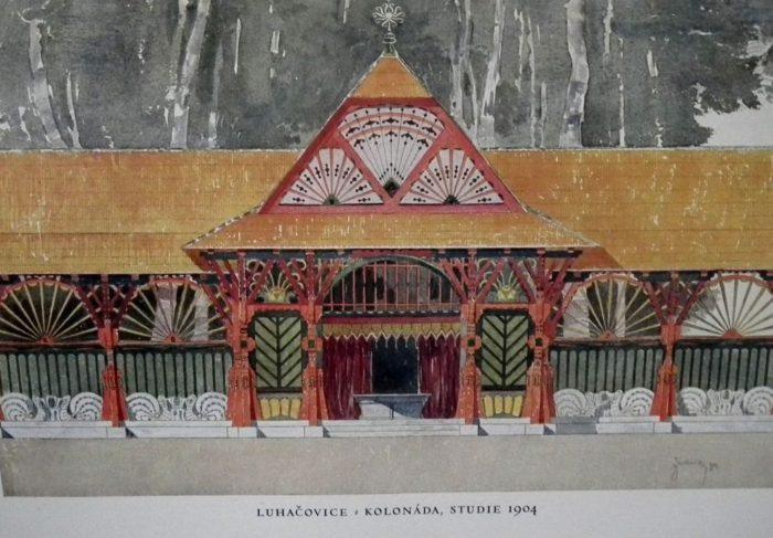 Fr. Žákavec: Dílo Ivana Jurkoviče. Vesmír 1929.